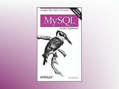 MySQL Pocket Reference av Reese