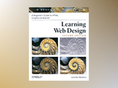 Learning Web Design av Niederst