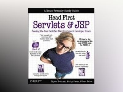 Head First Servlets and JSP av Basham