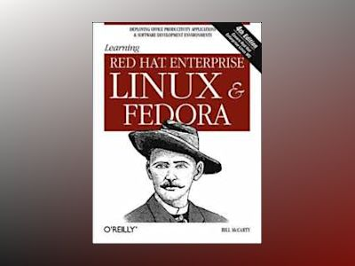 Learning Red Hat Enterprise Linux and Fedora av McCarty