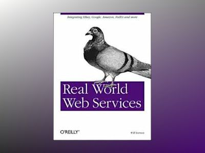Real World Web Services av Iverson