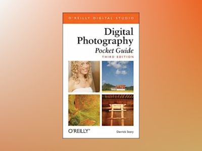 Digital Photography Pocket Guide av Story