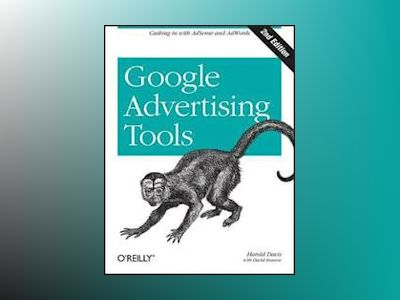 Google Advertising Tools av Harold Davis