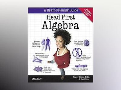 Head First Algebra av Dan Pilone
