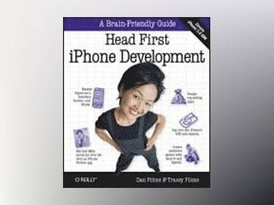 Head First iPhone Development av Dan Pilone
