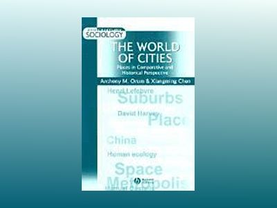 World of cities - places in comparative and historical perspective av Xiangming Chen