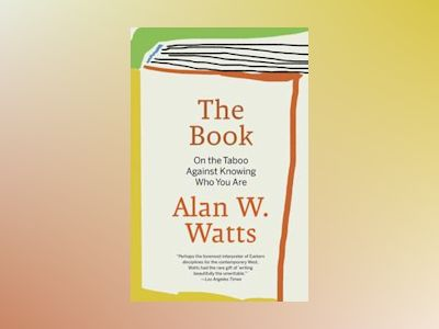 Book on the taboo against knowing who you are av Alan Watts