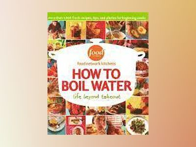 How to Boil Water av Food Network Kitchens