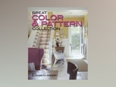 Great Color and Pattern Collection av With:Betsy Speert