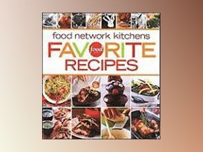 Food Network Kitchens Favorites Recipes av Food Network Kitchens
