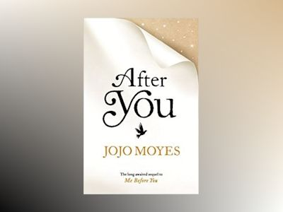 After You av Jojo Moyes