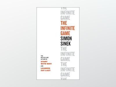 The Infinite Game av Simon Sinek