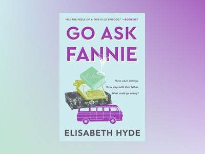 Go Ask Fannie av Elisabeth Hyde