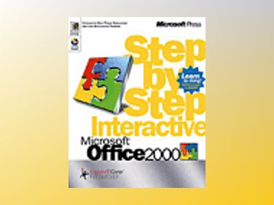 Microsoft Office 2000 Step by Step Interactive av LearnIT Corporation