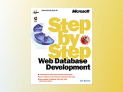 Web Database Development Step by Step  av Jim Buyens