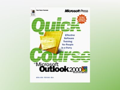 Quick Course in Microsoft Outlook 2000  av Online Press