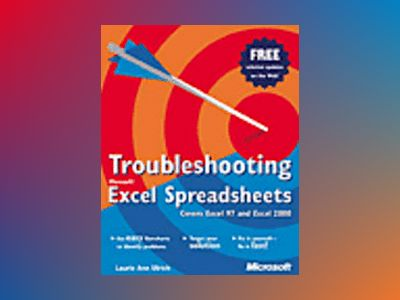 Troubleshooting Microsoft Excel Spreadsheets av Laurie Ann Ulrich