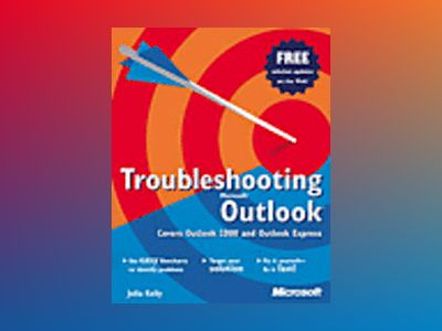 Troubleshooting Microsoft Outlook av Julia Kelly