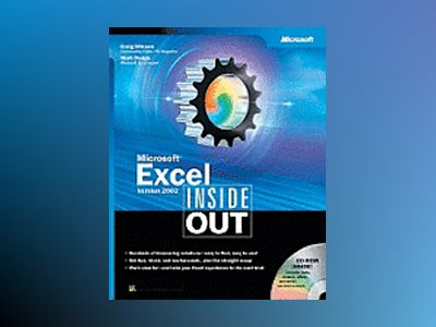 Microsoft Excel Version 2002 Inside Out av Mark Dodge