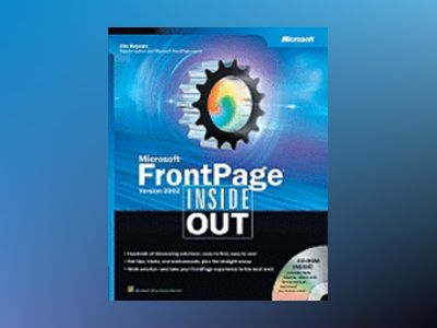 Microsoft FrontPage Version 2002 Inside Out av Jim Buyens