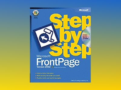 Microsoft FrontPage Version 2002 Step by Step av Online Training Solutions Inc.