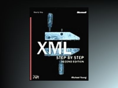 XML Step by Step, Second Edition av Michael Young