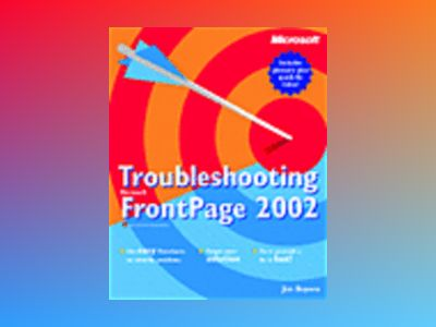 Troubleshooting Microsoft FrontPage 2002 av Jim Buyens