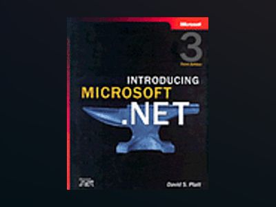 Introducing Microsoft .NET, Third Edition av David S. Platt