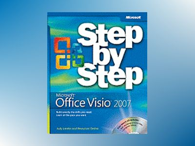 Microsoft Office Visio 2007 Step by Step av Resources Online