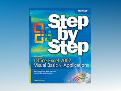Microsoft Office Excel 2007 Visual Basic for Applications Step by Step av Reed Jacobson