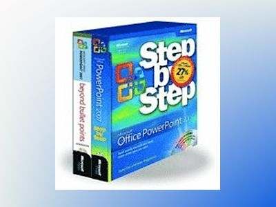 The Presentation Toolkit: Microsoft Office PowerPoint 2007 Step by Step and av Cliff Atkinson