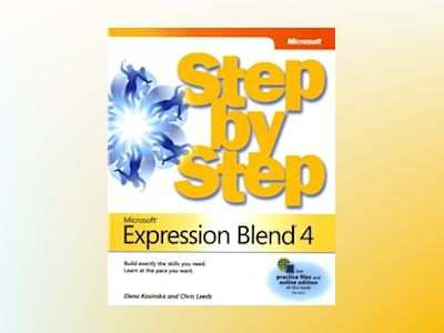 Microsoft Expression Blend 4 Step by Step av Chris Leeds