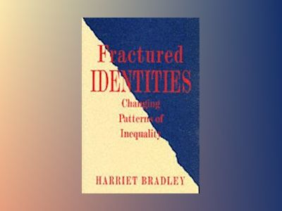 Fractured Identities av Harriet Bradley