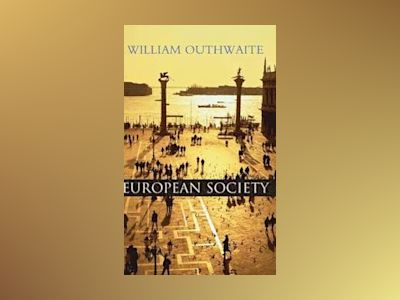 European Society av William Outwaite