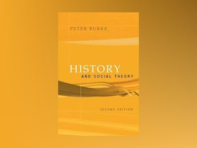 History and social theory av Peter Burke