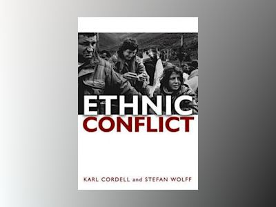 Ethnic Conflict: Causes, Consequences, and Responses av Karl Cordell