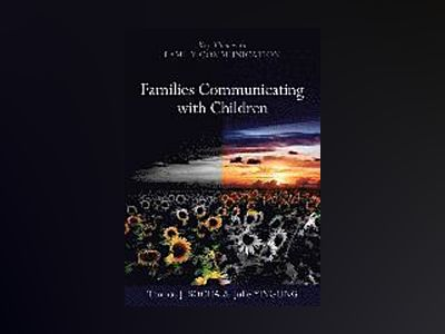 Families Communicating With Children av Thomas Socha