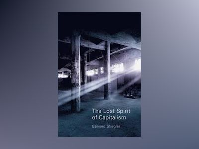 The Lost Spirit of Capitalism: Disbelief and Discredit, Volume 3 av Bernard Stiegler