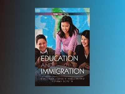 Education and Immigration av Grace Kao