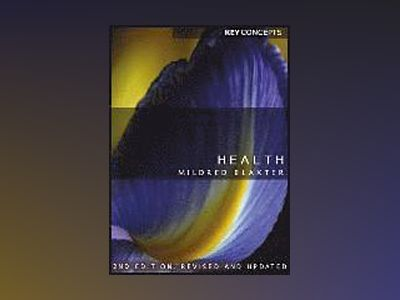 Health, 2nd Edition av Mildred Blaxter