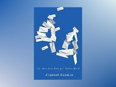 44 Letters From the Liquid Modern World av Zymunt Bauman
