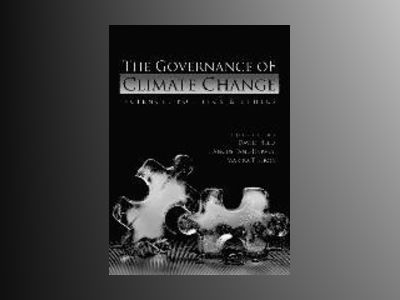The Governance of Climate Change av David Held