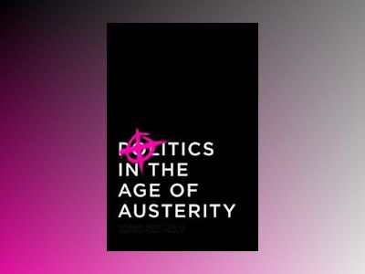Politics in the Age of Austerity av Wolfgang Streeck