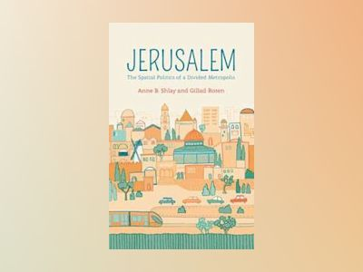 Jerusalem: The Spatial Politics of a Divided Metropolis av Anne B. Shlay