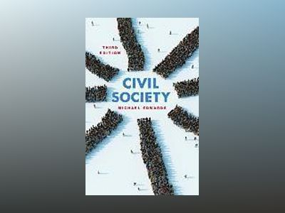 Civil Society, 3rd Edition av Michael Edwards