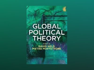 Global Political Theory av David Held