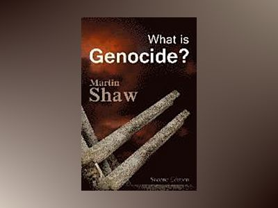 What is Genocide?, 2nd Edition av Martin Shaw
