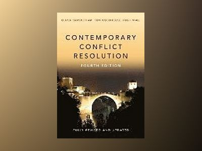 Contemporary Conflict Resolution, 4th Edition av Oliver Ramsbotham