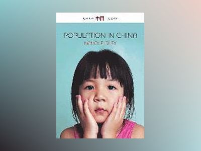 Population in China av Nancy Riley