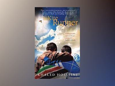 Kite Runner (Film tie-in) av Khaled Hosseini
